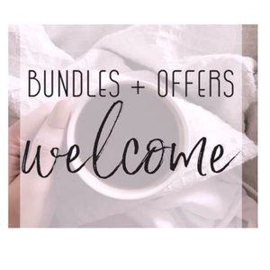 Huge Discounts for Bundles w/ Same Day Shipping